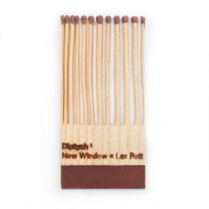 match sticks