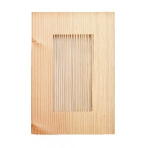 square panel