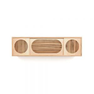 cabinet round