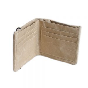 Wallet brown