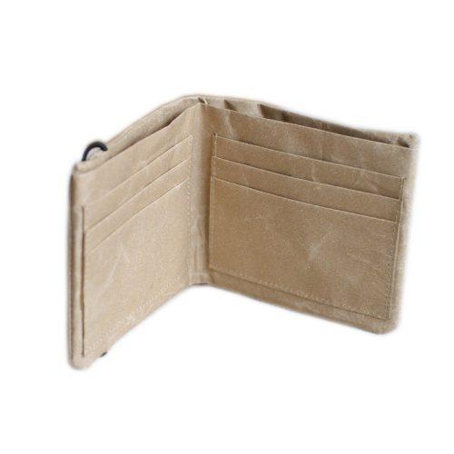 siwa paper wallet, japan.