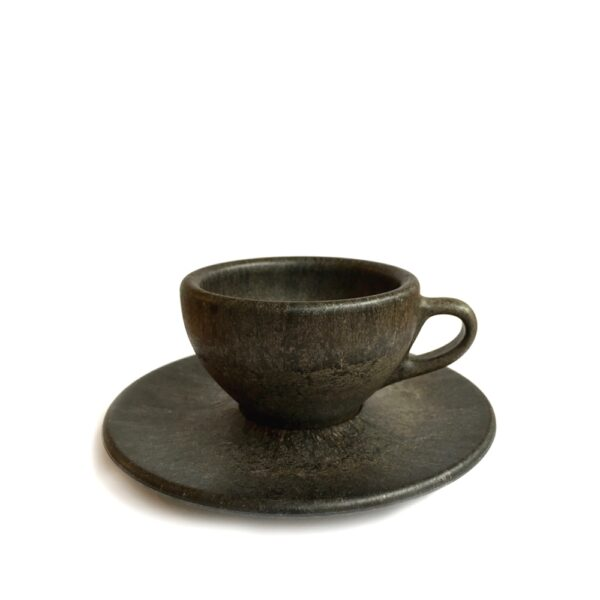 Kaffeeform, recycled coffee cup made of coffee