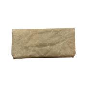 long wallet brown