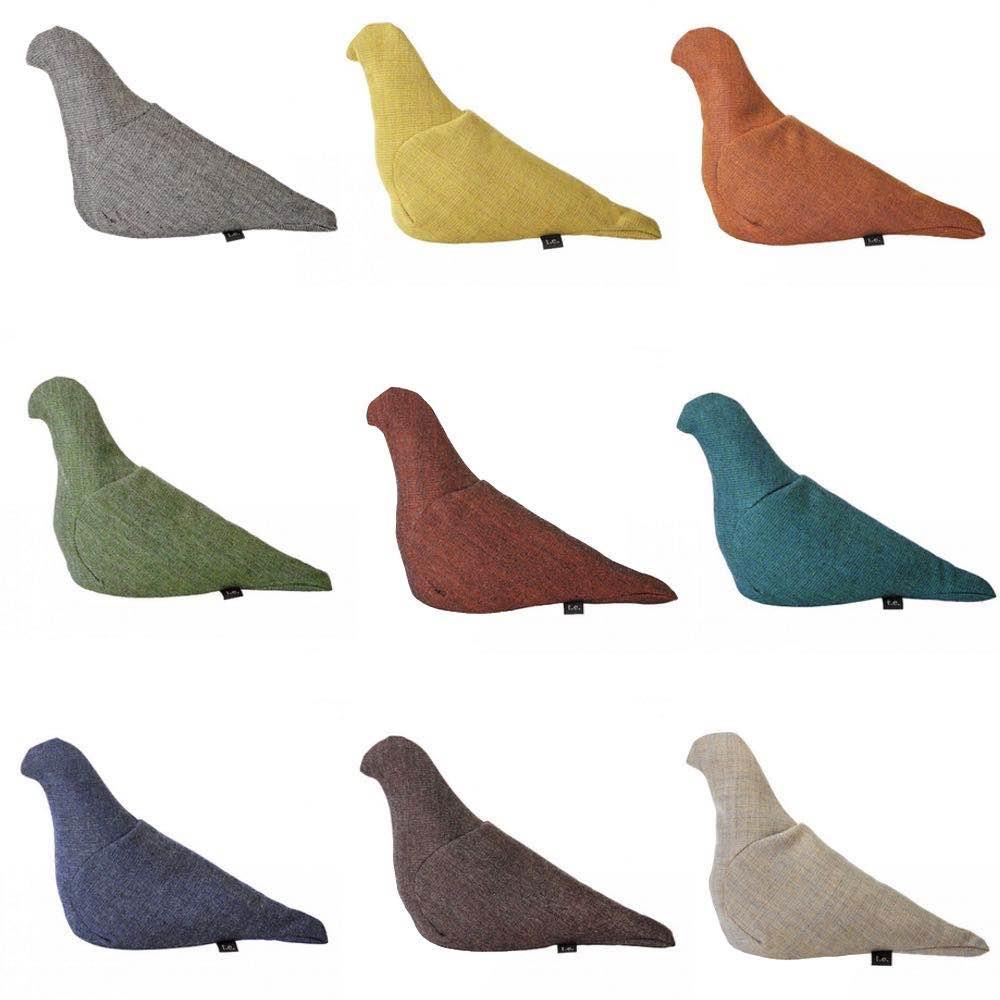 Color pigeon service, Christien meindertsma, Flax, Kvadrat, Thomas Eyck.