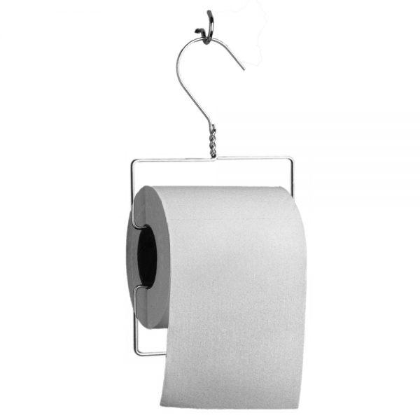 Clojo toilet paper hanger, Henk Stallinga.