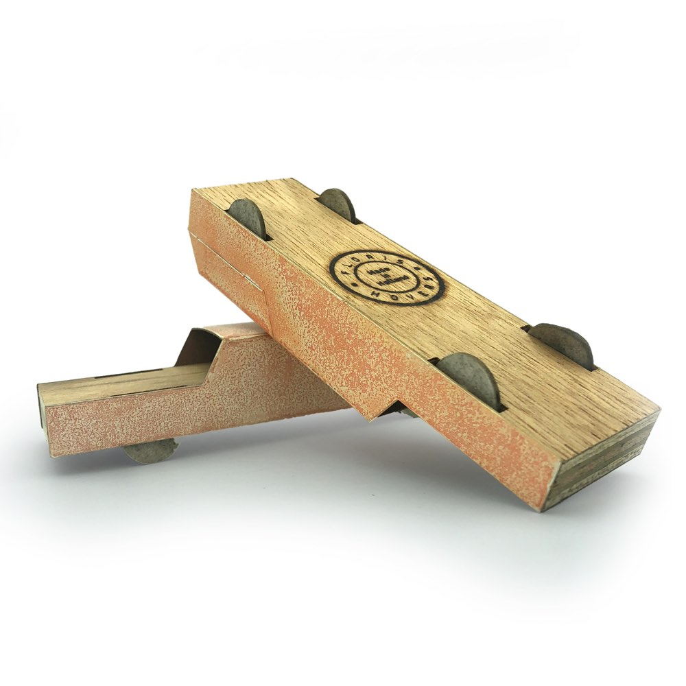 Carton by Floris Hovers