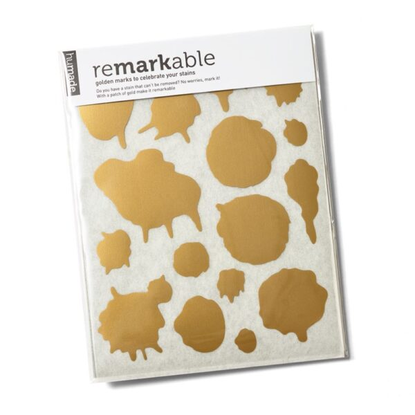 remarkable stain covers by Humade