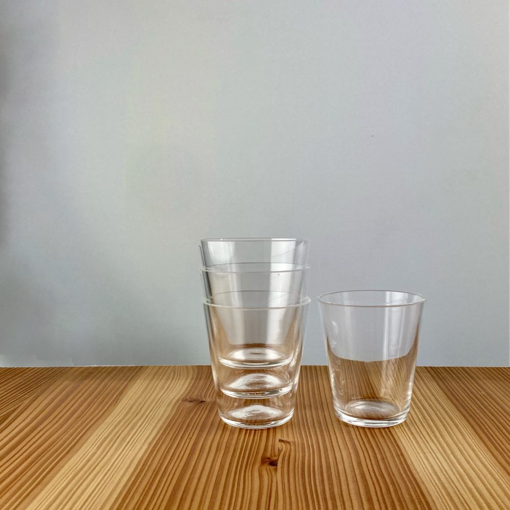 Pure Tumblers Willem Noyons