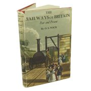The Railways of Britain 22x15cm 140 p.