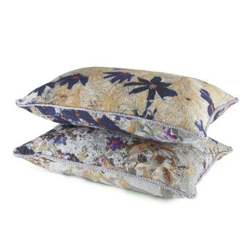 Prosperity cushion Woven Wonders & Matter of material